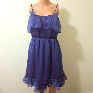 Review AU 12 Strappy Dress Bows Gingham Ruffles